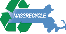 MassRecycle Logo